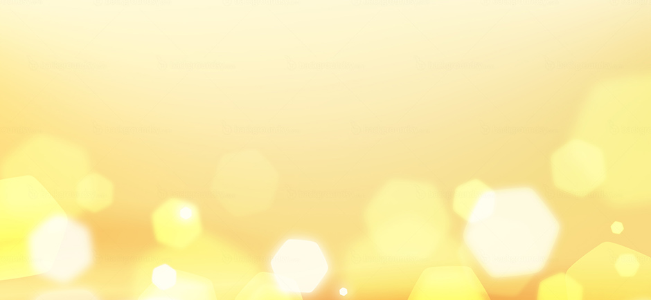 yellow-sparkles-background